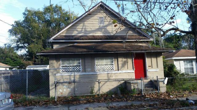 331 Belfort St, Jacksonville, FL 32204 (MLS #974107) :: Ancient City Real Estate