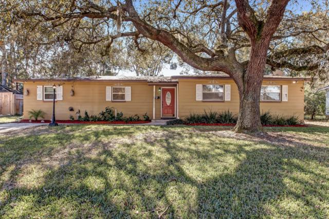 6400 Diane Rd, Jacksonville, FL 32277 (MLS #974110) :: The Hanley Home Team