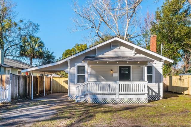 2745 Gilmore St, Jacksonville, FL 32205 (MLS #974134) :: EXIT Real Estate Gallery