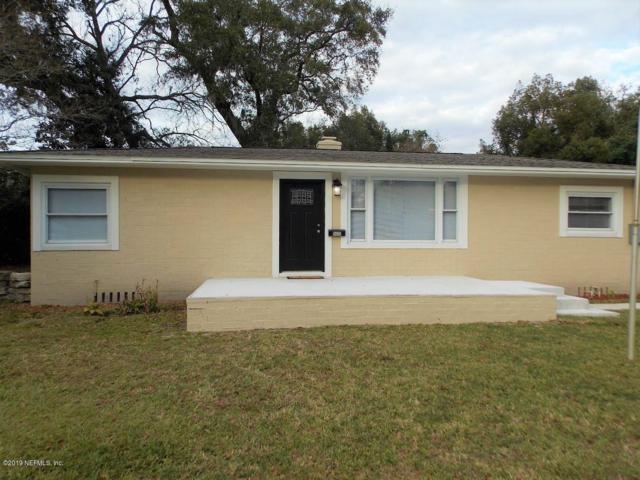 5435 Weller Ave, Jacksonville, FL 32211 (MLS #974137) :: CenterBeam Real Estate