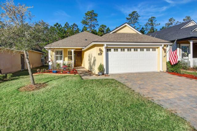 605 N Legacy Trl, St Augustine, FL 32092 (MLS #974157) :: Ancient City Real Estate