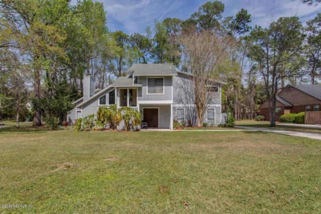 2605 Spreading Oaks Ln, Jacksonville, FL 32223 (MLS #974171) :: Ancient City Real Estate