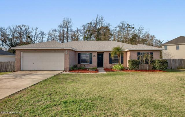 1390 Lindsey Crossing Dr, Jacksonville, FL 32218 (MLS #974221) :: The Hanley Home Team