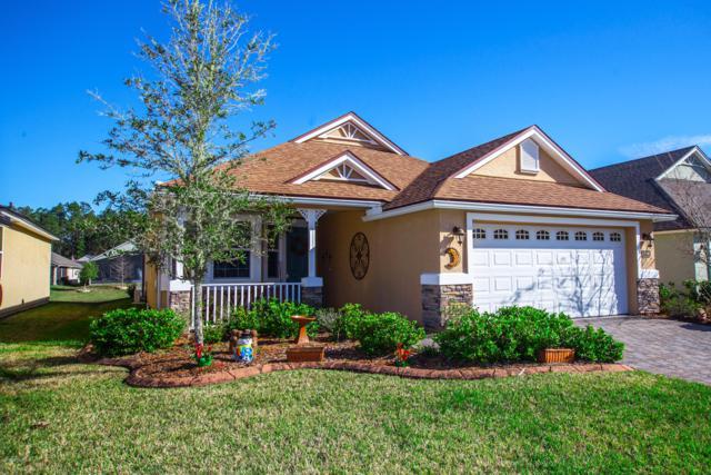 600 N Legacy Trl, St Augustine, FL 32092 (MLS #974230) :: Ancient City Real Estate