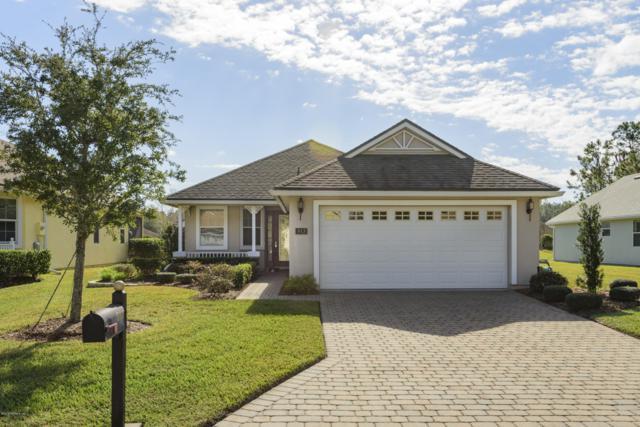 513 N Legacy Trl, St Augustine, FL 32092 (MLS #974232) :: Ancient City Real Estate