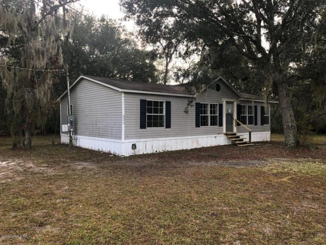 820 Selma Ave, Interlachen, FL 32148 (MLS #974235) :: The Edge Group at Keller Williams