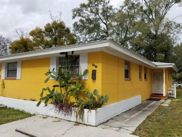 1419 33RD St, Jacksonville, FL 32209 (MLS #974248) :: Florida Homes Realty & Mortgage