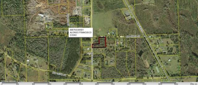 000 NW 84TH Ave, Starke, FL 32091 (MLS #974257) :: CenterBeam Real Estate