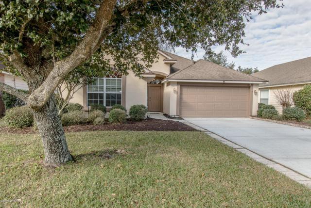 1703 Rustling Dr, Orange Park, FL 32003 (MLS #974261) :: Ancient City Real Estate