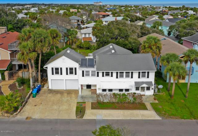 214 Bowles St, Neptune Beach, FL 32266 (MLS #974268) :: EXIT Real Estate Gallery