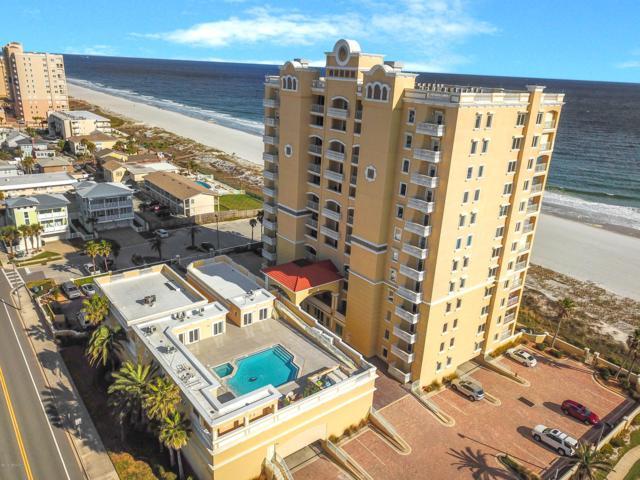 917 1ST St N #803, Jacksonville Beach, FL 32250 (MLS #974275) :: Ponte Vedra Club Realty | Kathleen Floryan