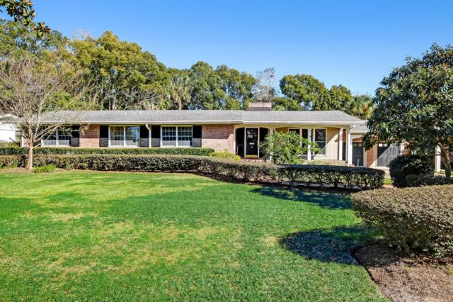 4907 Ortega Forest Dr, Jacksonville, FL 32210 (MLS #974290) :: EXIT Real Estate Gallery