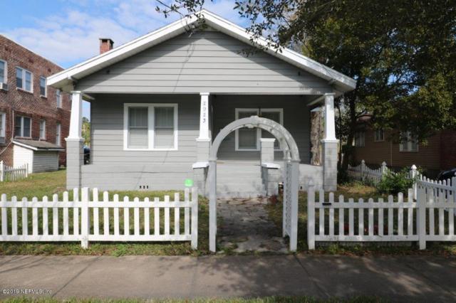2923 Post St, Jacksonville, FL 32205 (MLS #974293) :: CenterBeam Real Estate