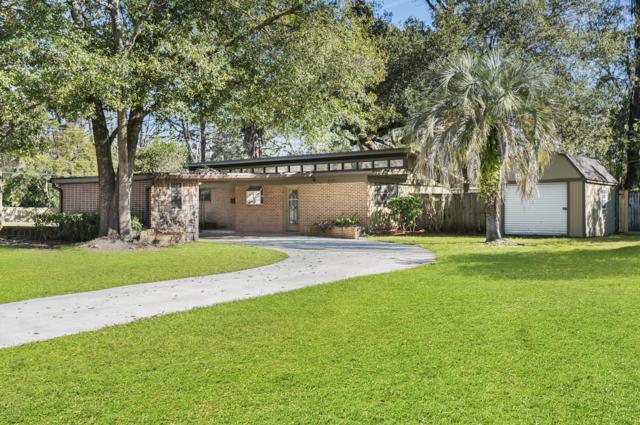 8507 Brierwood Rd, Jacksonville, FL 32217 (MLS #974296) :: The Hanley Home Team
