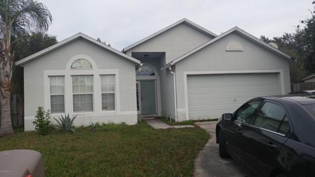1305 Setter Ct, Middleburg, FL 32068 (MLS #974307) :: EXIT Real Estate Gallery