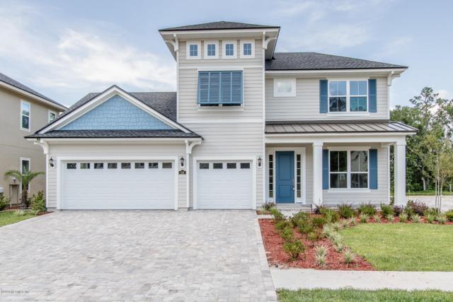 27 Tate Ln, St Johns, FL 32259 (MLS #974314) :: Florida Homes Realty & Mortgage