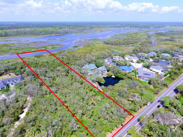 1264 - A Ponte Vedra Blvd, Ponte Vedra Beach, FL 32082 (MLS #974318) :: Ancient City Real Estate