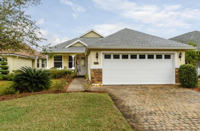 665 Copperhead Cir, St Augustine, FL 32092 (MLS #974324) :: Ancient City Real Estate
