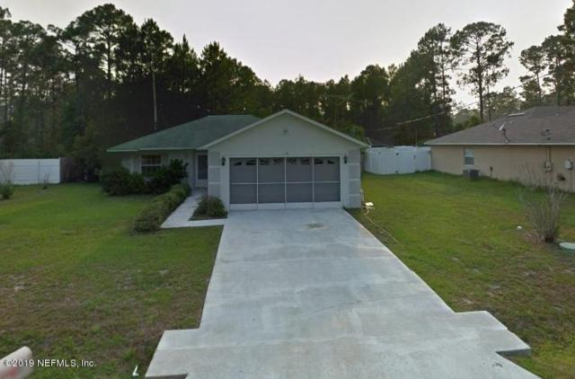 16 Red Clover Ln, Palm Coast, FL 32164 (MLS #974329) :: CrossView Realty