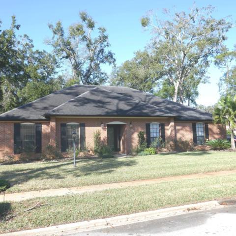 6338 Christopher Creek Rd E, Jacksonville, FL 32217 (MLS #974336) :: Ancient City Real Estate