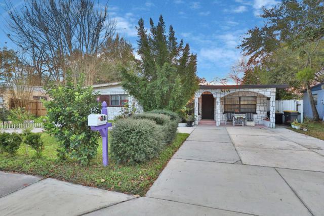 4644 Spring Park Rd, Jacksonville, FL 32207 (MLS #974345) :: Ponte Vedra Club Realty   Kathleen Floryan