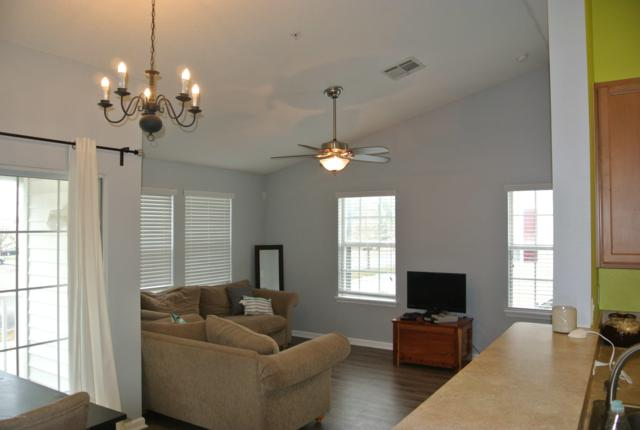 2200 Marsh Hawk Ln #513, Fleming Island, FL 32003 (MLS #974359) :: EXIT Real Estate Gallery