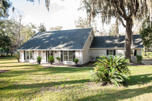 2800 SE 1ST Ave, Melrose, FL 32666 (MLS #974376) :: Florida Homes Realty & Mortgage