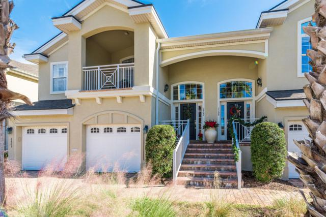 1507 Makarios Dr, St Augustine Beach, FL 32080 (MLS #974382) :: CrossView Realty