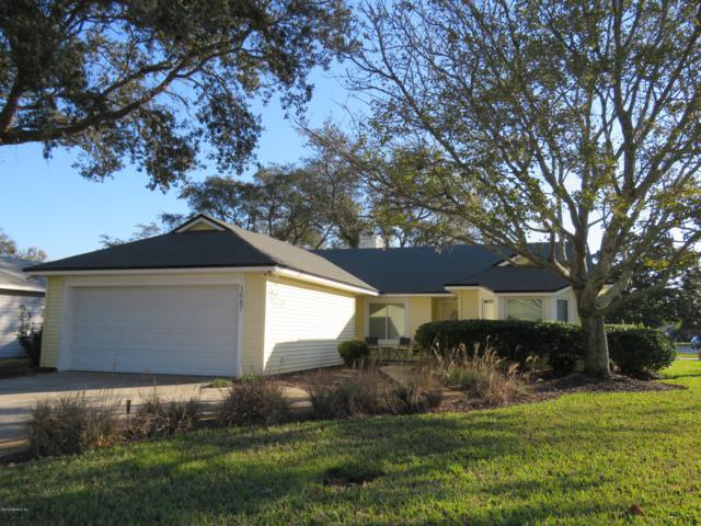 1687 Roberts Dr, Jacksonville Beach, FL 32250 (MLS #974395) :: CenterBeam Real Estate