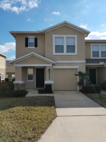 1500 Calming Water Dr #5201, Orange Park, FL 32003 (MLS #974408) :: EXIT Real Estate Gallery