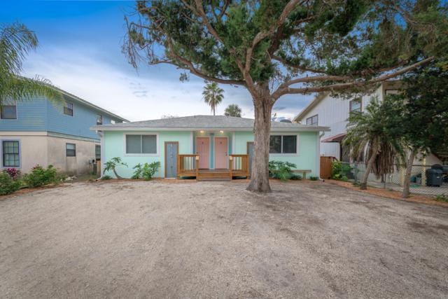 205 9TH St, St Augustine, FL 32080 (MLS #974427) :: EXIT Real Estate Gallery