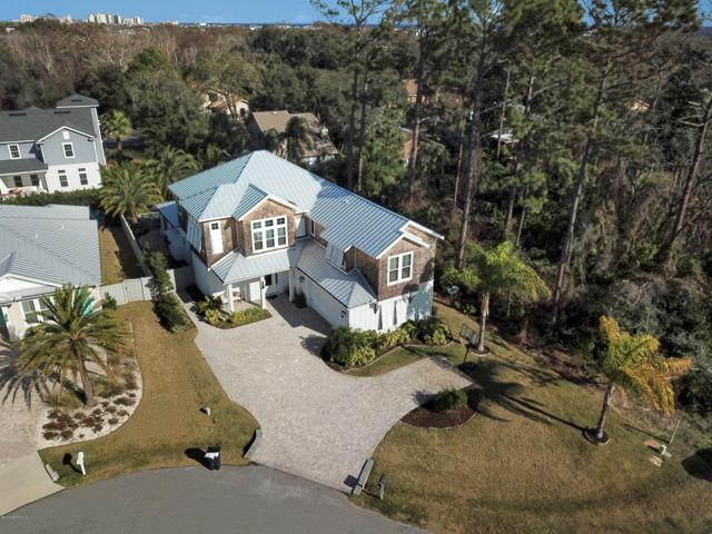 88 Fairway Wood Way, Ponte Vedra Beach, FL 32082 (MLS #974431) :: Young & Volen | Ponte Vedra Club Realty