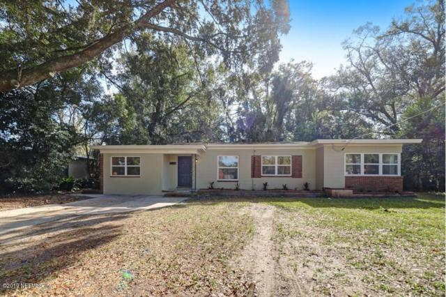 5270 Magnolia Cir N, Jacksonville, FL 32211 (MLS #974434) :: EXIT Real Estate Gallery
