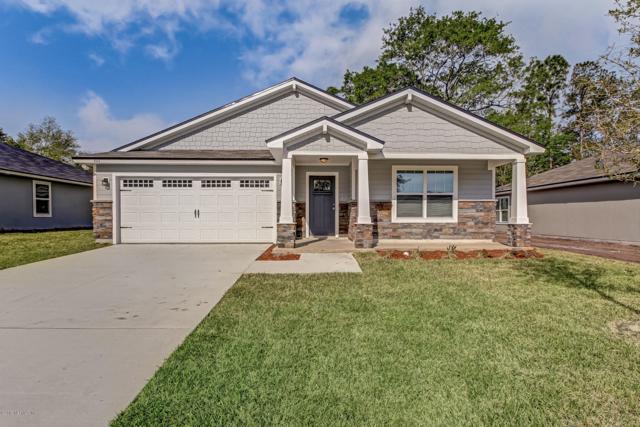 8790 Kaye Ln, Jacksonville, FL 32222 (MLS #974439) :: The Hanley Home Team