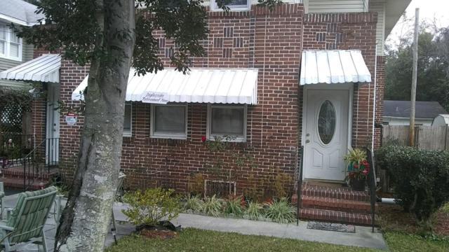 1433 Ingleside Ave, Jacksonville, FL 32205 (MLS #974443) :: CenterBeam Real Estate