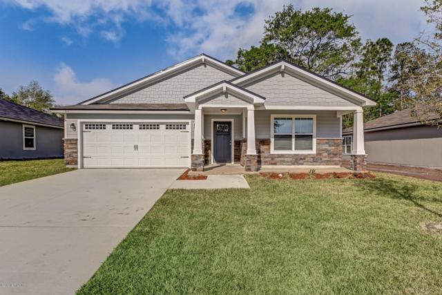 8777 Kaye Ln, Jacksonville, FL 32222 (MLS #974446) :: The Hanley Home Team