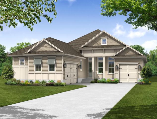 317 Deer Ridge Dr, Ponte Vedra, FL 32081 (MLS #974468) :: Young & Volen | Ponte Vedra Club Realty
