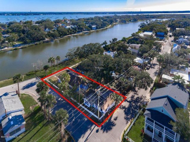 67 Park Pl, St Augustine, FL 32084 (MLS #974472) :: Ancient City Real Estate