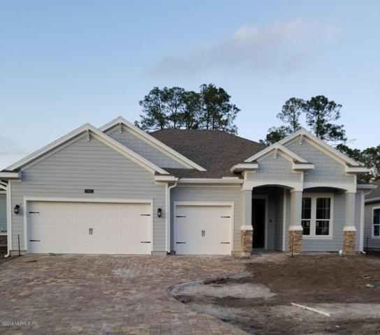 215 Renwick Pkwy, St Augustine, FL 32095 (MLS #974480) :: Ancient City Real Estate