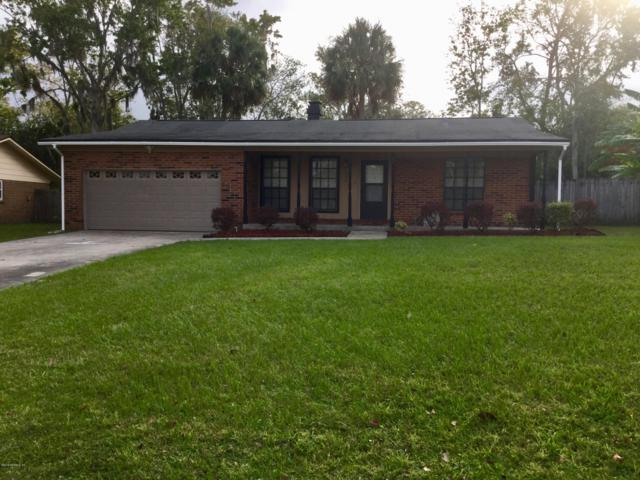 5775 Springhaven Dr, Orange Park, FL 32065 (MLS #974491) :: EXIT Real Estate Gallery