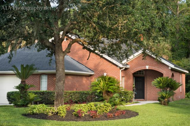 825 Sawyer Run Ln, Ponte Vedra Beach, FL 32082 (MLS #974506) :: CenterBeam Real Estate