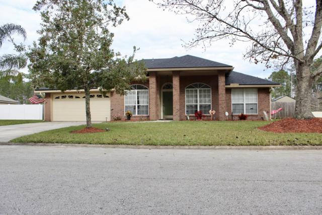 5327 Blue Pacific Dr, Jacksonville, FL 32257 (MLS #974524) :: The Hanley Home Team