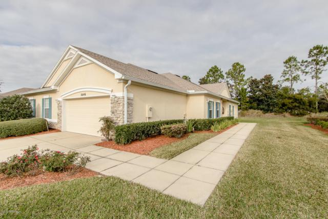 1646 Calming Water Dr, Fleming Island, FL 32003 (MLS #974526) :: EXIT Real Estate Gallery