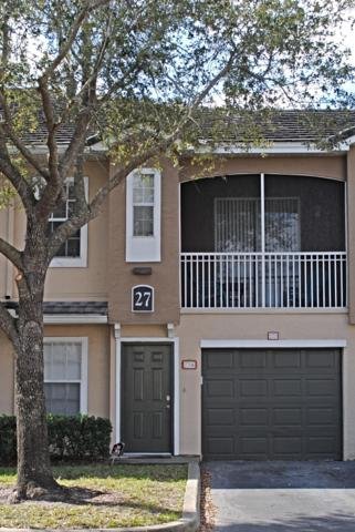 10075 Gate Pkwy #2706, Jacksonville, FL 32246 (MLS #974530) :: The Hanley Home Team