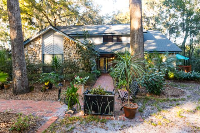 11939 Hidden Hills Dr, Jacksonville, FL 32225 (MLS #974540) :: Ponte Vedra Club Realty | Kathleen Floryan