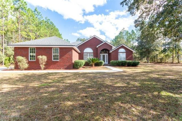14301 Hunters Ridge Dr W, Glen St. Mary, FL 32040 (MLS #974550) :: The Hanley Home Team
