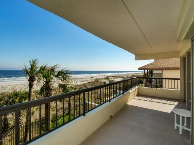 707 1ST St S #104, Jacksonville Beach, FL 32250 (MLS #974553) :: The Hanley Home Team