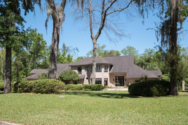 7901 James Island Trl, Jacksonville, FL 32256 (MLS #974555) :: Ponte Vedra Club Realty | Kathleen Floryan