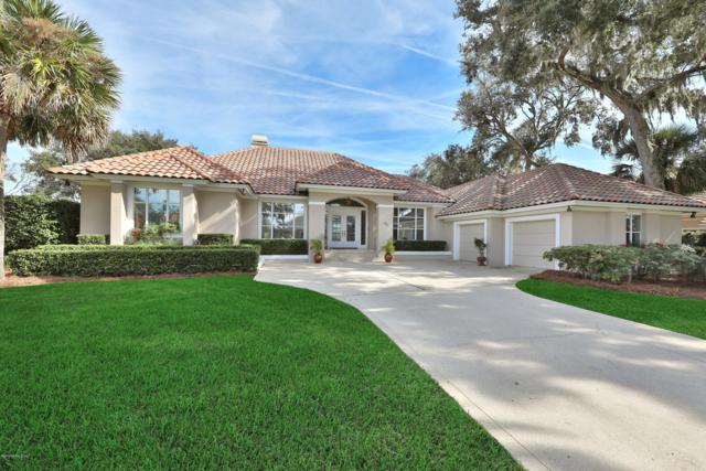 181 Twelve Oaks Ln, Ponte Vedra Beach, FL 32082 (MLS #974557) :: The Hanley Home Team