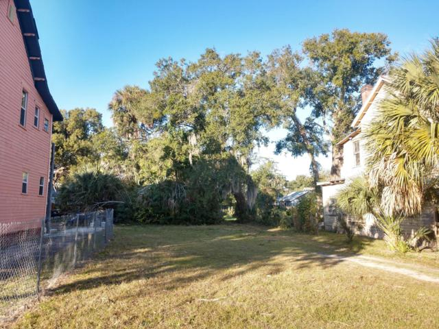0 E 3RD St, Jacksonville, FL 32206 (MLS #974561) :: Young & Volen | Ponte Vedra Club Realty